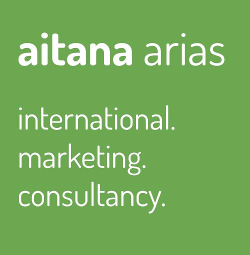 Aitana Arias - International Marketing Consultancy